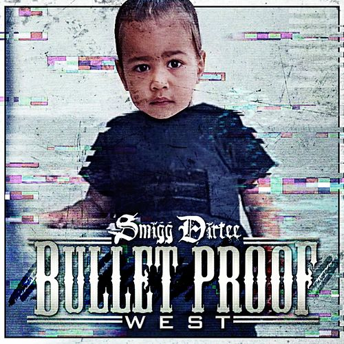 Bullet Proof West by Various Artists
