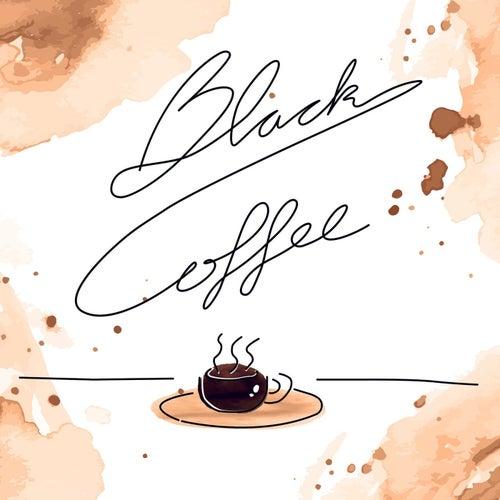Black Coffee by Anuschka Wright