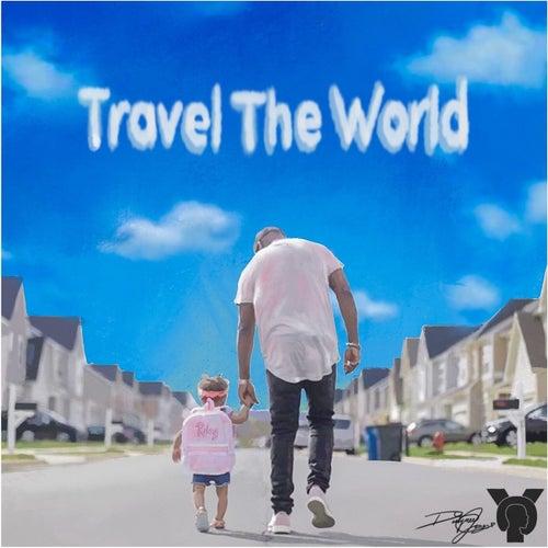 Travel the World von YONAS