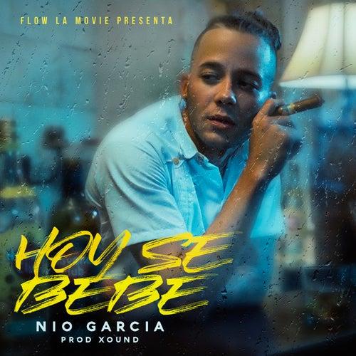 Hoy Se Bebe by Nio Garcia