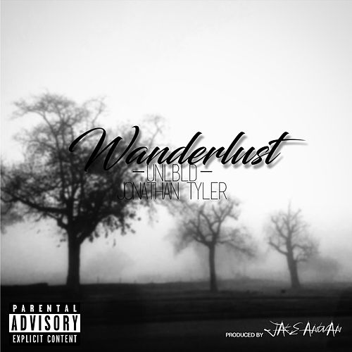 Wanderlust by Jonathan Tyler