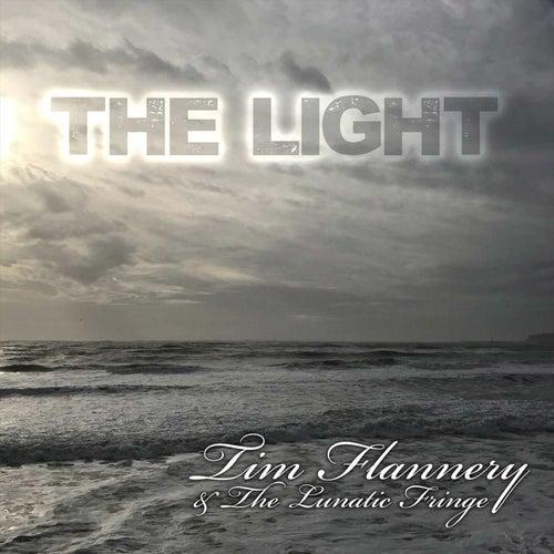 The Light de Tim Flannery