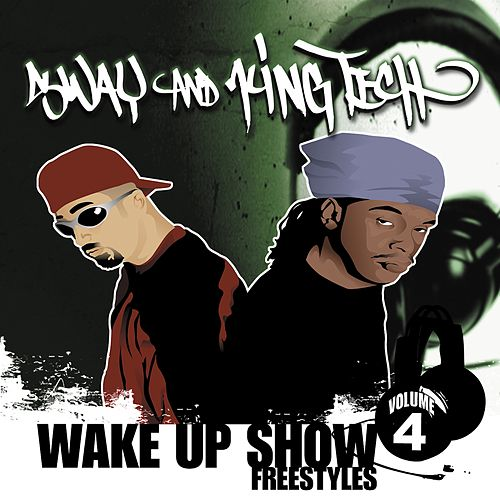 Wake Up Show Freestyles, Vol. 4 by Sway