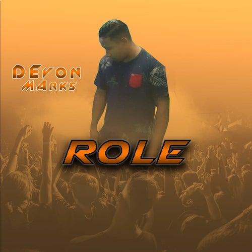 Role von Devon Marks