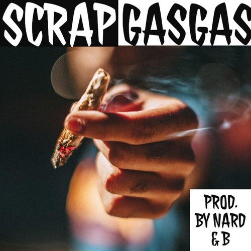 GasGas von Scrap