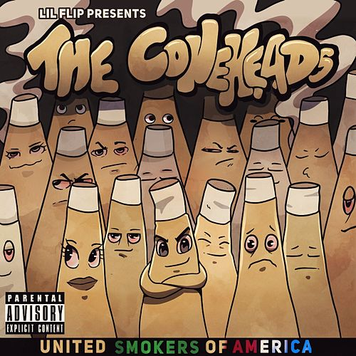 The ConeHeads de Lil' Flip