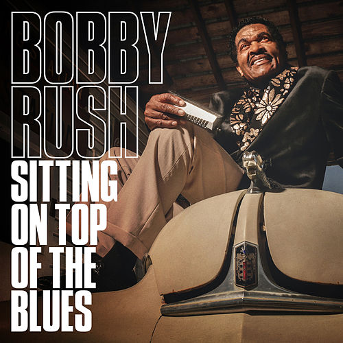 Sitting on Top of the Blues de Bobby Rush