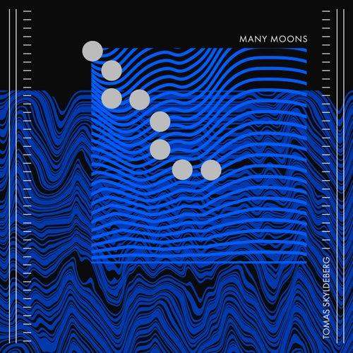 Many Moons von Tomas Skyldeberg