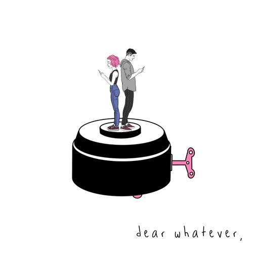 Dear Whatever de sad alex