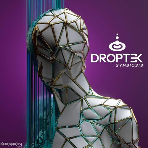 Symbiosis LP de Droptek