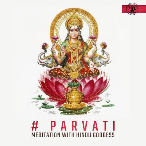 # Parvati: Meditation with Hindu Goddess de Various Artists