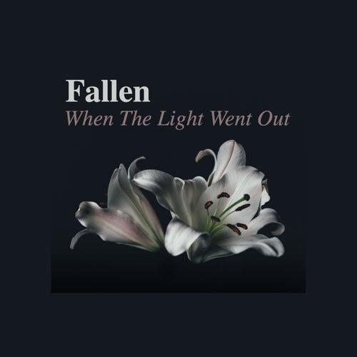 When The Light Went Out von Fallen