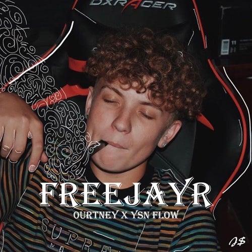 Freejayr von 0urtney