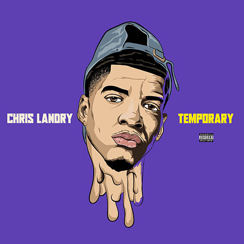 Temporary by Chris Landry