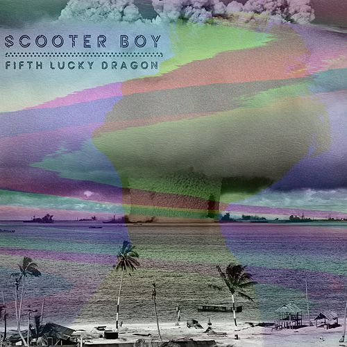 Scooter Boy by Fifth Lucky Dragon