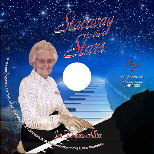 Stairway to the Stars de Jan Thompson-Hillier