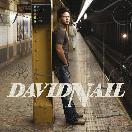 I'm About To Come Alive (Exclusive to Echospin) by David Nail