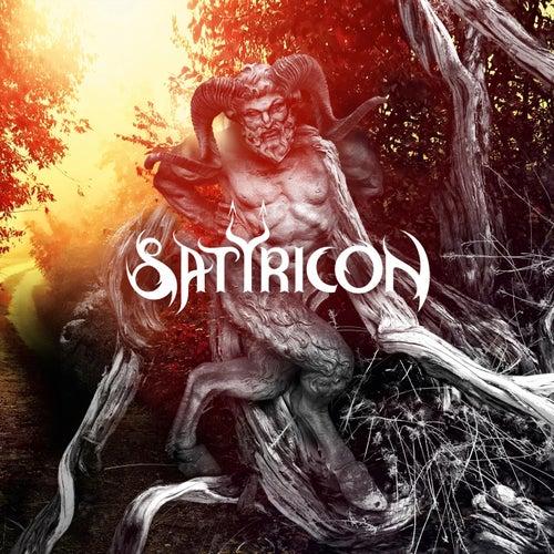 Satyricon de Satyricon
