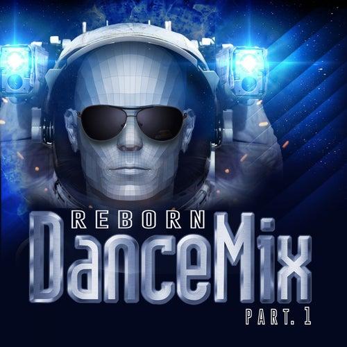 Reborn DanceMix, Pt. 1 by Various Artists