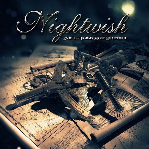 Endless Forms Most Beautiful van Nightwish