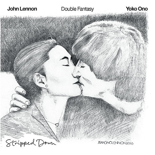 Double Fantasy Stripped Down by John Lennon