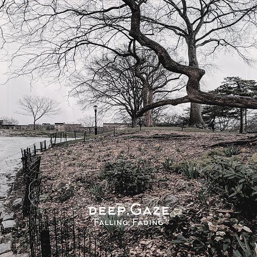 Falling, Fading by Deep.Gaze