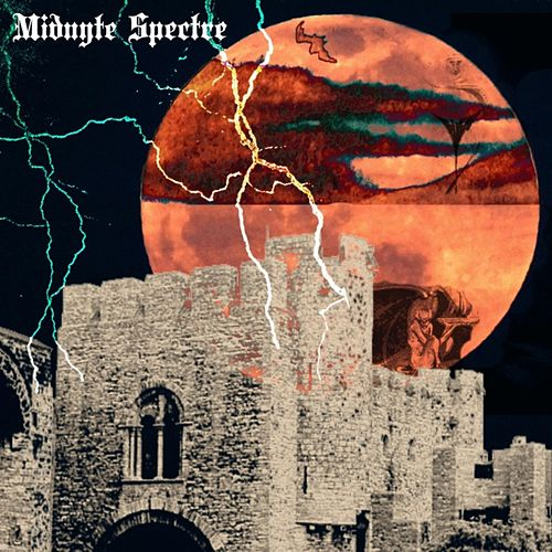 Midnyte Spectre by Spectre