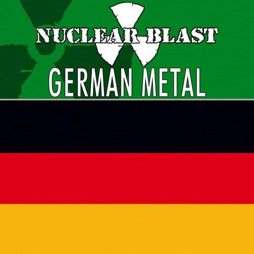 Nuclear Blast Presents German Metal de Various Artists