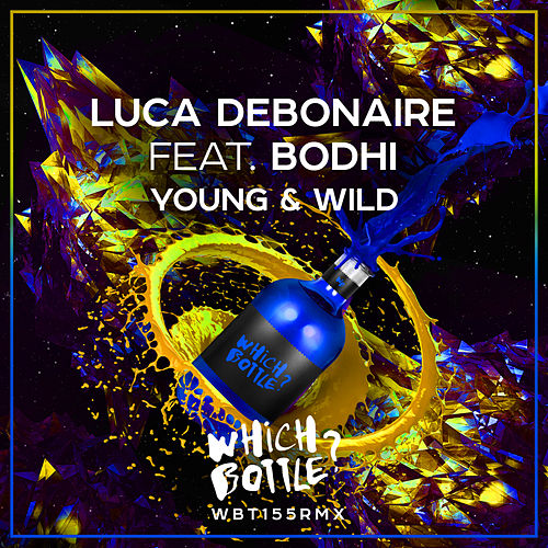 Young & Wild (feat. Bodhi) by Luca Debonaire
