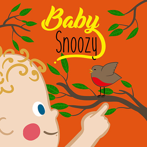 Barnvisor Baby Snoozy by LL Kids Barnvisor