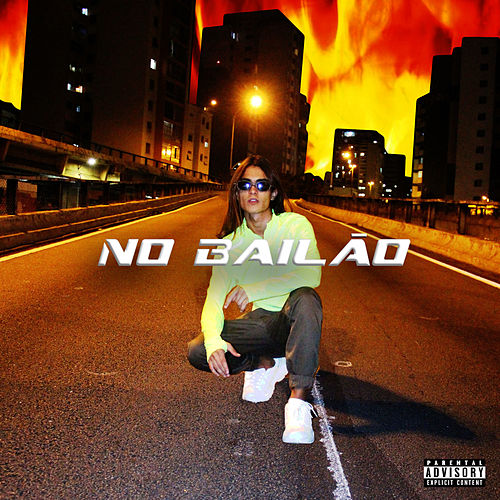 No Bailão by Henrie Jj