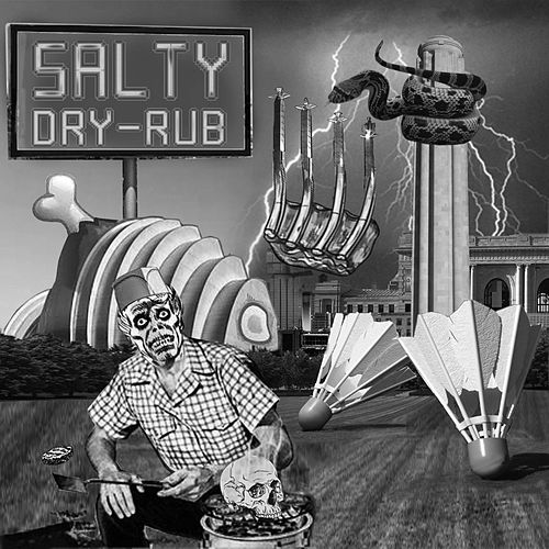 Dry Rub by Salty