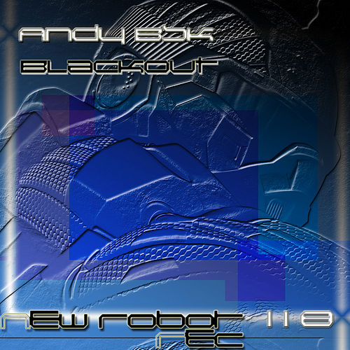 Blackout - Single by Andy Bsk