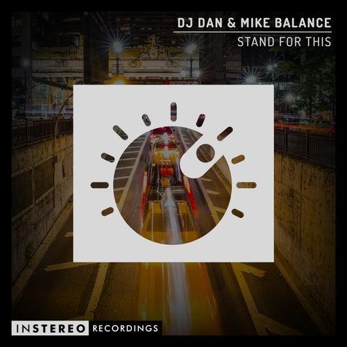 Stand for This de DJ Dan