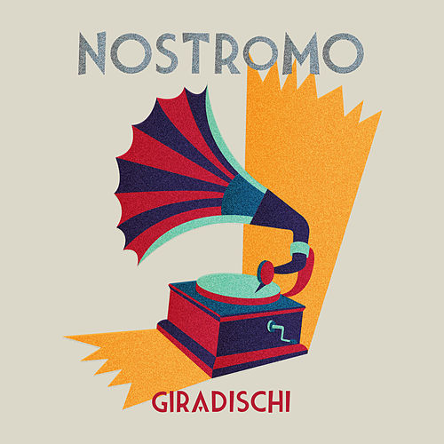 Giradischi by Nostromo