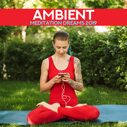 Ambient Meditation Dreams 2019: New Age Deep 15 Songs for Pure Yoga & Perfect Relaxation Experience, Chakra Healing, Zen Meditation, Inner Energy Increase by Asian Traditional Music