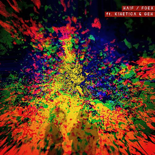 Naif (Foex Remix) de Xatarra