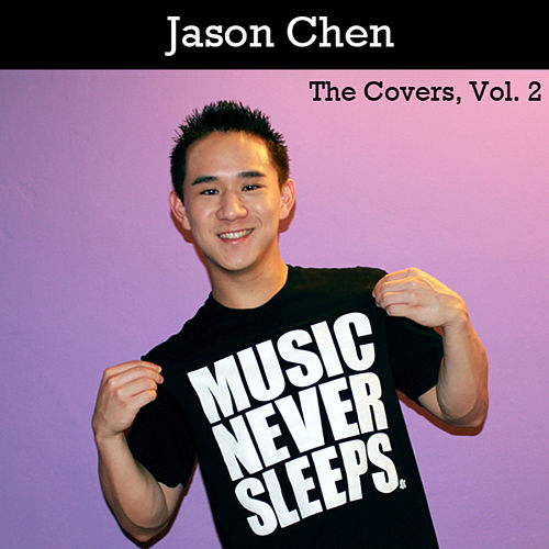 The Covers, Vol. 2. de Jason Chen