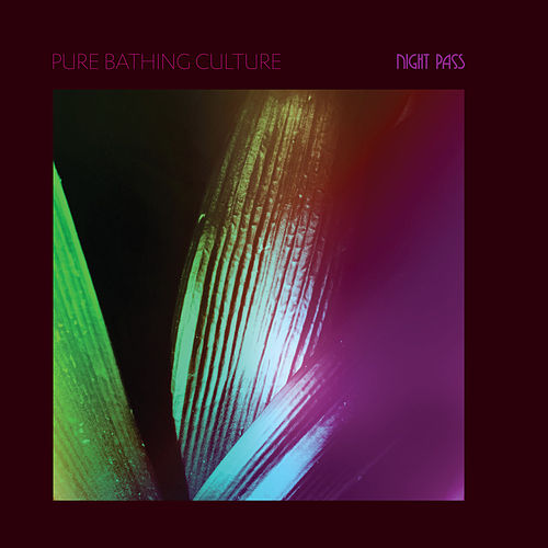 Night Pass by Pure Bathing Culture