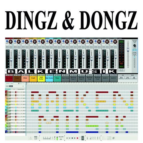 Balkenmusik de Dingz&Dongz