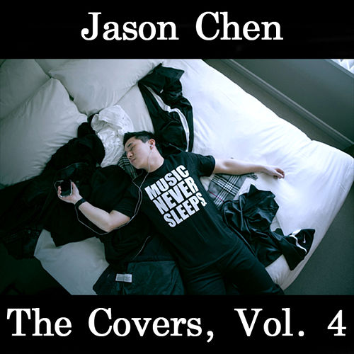 The Covers, Vol. 4 de Jason Chen