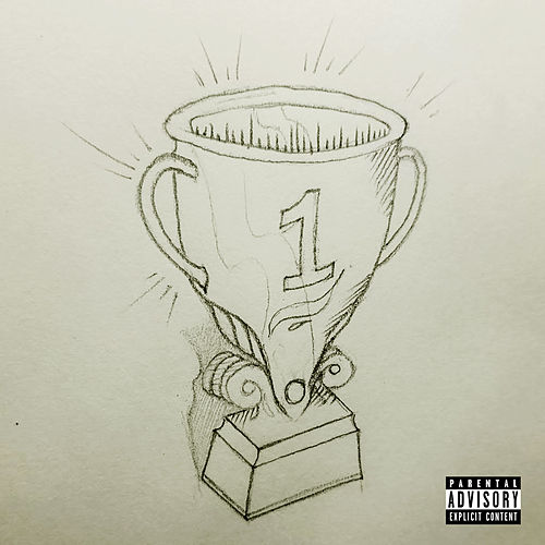 Number 1 by Devvon Terrell