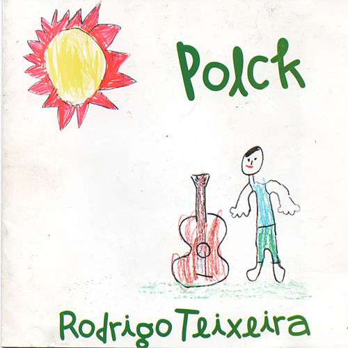 Polck de Rodrigo Teixeira