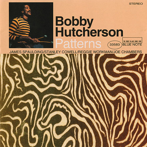 Patterns de Bobby Hutcherson