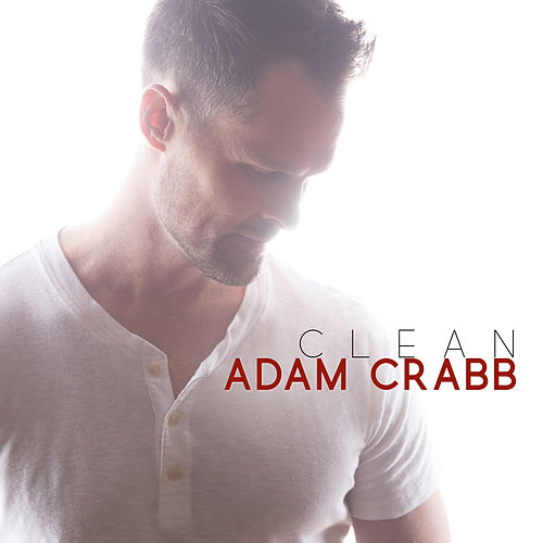There Is A Healer (Single) by Adam Crabb