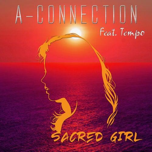 Sacred Girl de A-Connection