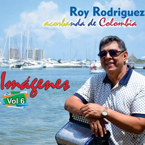 Acorbanda de Colombia, Imágenes (Vol. 6) by Roy Rodriguez