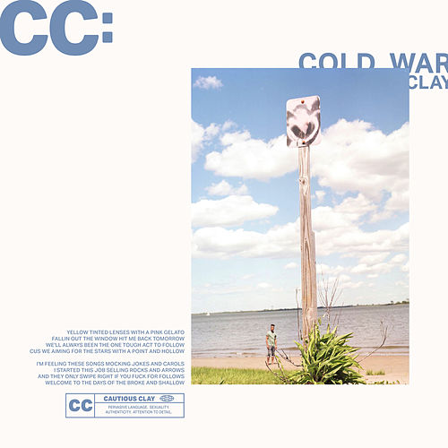 Cold War (Stripped) by Cautious Clay