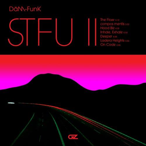 Stfu II by Dam-Funk