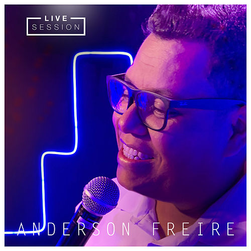 Contagem Regressiva Live Session de Anderson Freire